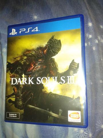 WTS Dark Soul 3 Reg 3 DLC UNUSED