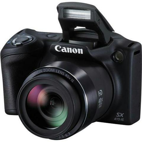 Cannon SX 410 IS