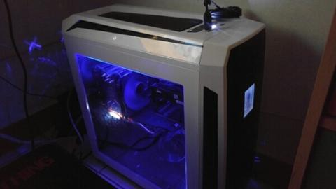 [WTS] PC Gaming Low-End