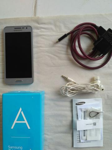 Samsung Galaxy A3 2015 (very..very.. Mint Condition)
