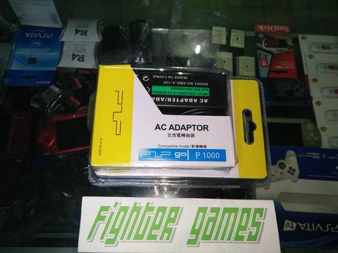 Charger/Adaptor/Adapter PSP GO new