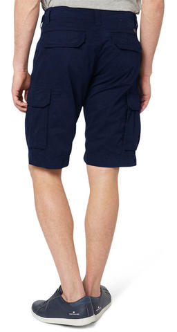 CARGO SHORT PANTS TOM TAILOR outdooor not alpha,gap,cp company,Lacoste