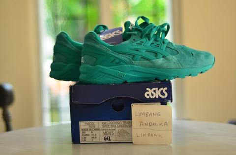 timeless design ead43 3a5ca Asics Gel Kayano