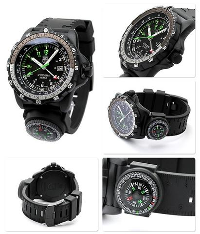 Luminox Recon Spc Nav 8831.KM ORIGINAL