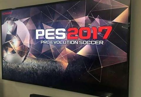 FIFA 17 PES 2017 PES 2013 PRO EVOLUTION SOCCER + FULL FIX PATCH PS3 CFW