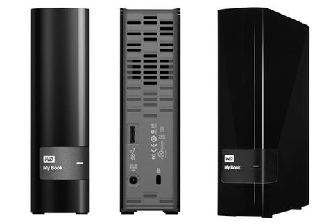 Hot Price and NEW WD Premium Storage 8 TB + Isi,Mantap !Bandung!