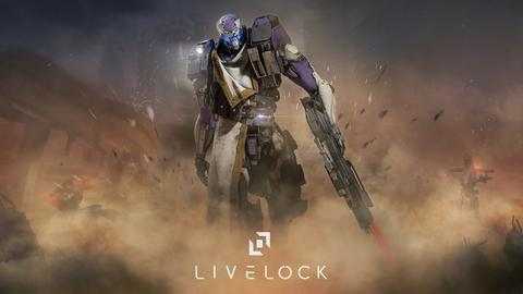 Livelock (3 DVD)