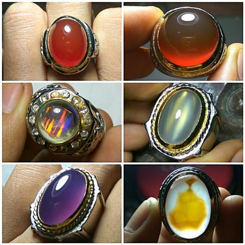 Lelang DeOzza #65/Colorful Gems From Indonesia/END 27 Sep Pukul 21.21
