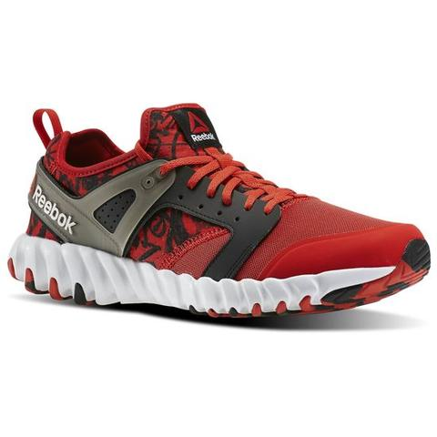 f93437ad0db8 100% ORIGINAL REEBOK TWISTFORM RED RUNNING SHOES SEPATU LARI SIZE 40 (nike