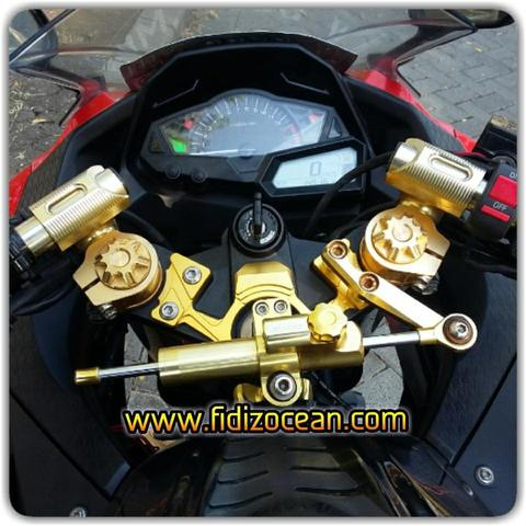 stabilizer full gold ride it