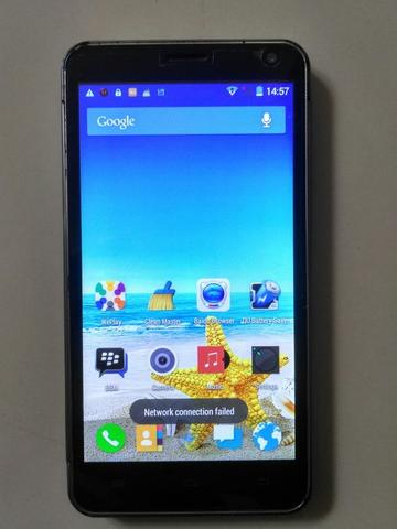 Advan Star 5 dan Galaxy S1 (GT-I9000)