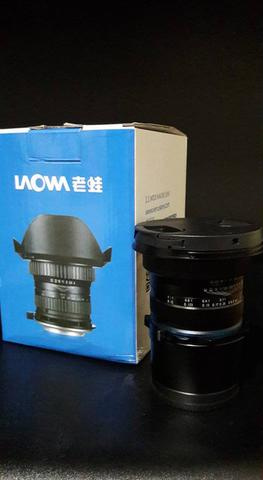 WTS... !!! LAOWA 15mm f/4 Wide Angle 1:1 wide Macro Lens for SONY FE