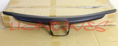 Grill Mugen RR Cover Carbon - Dry Carbon Import taiwan