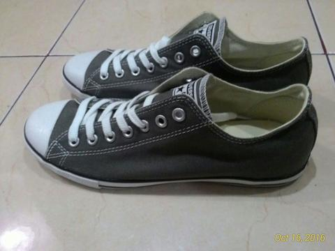 Dijual Converse - CT LEAN OX - CHARCOAL
