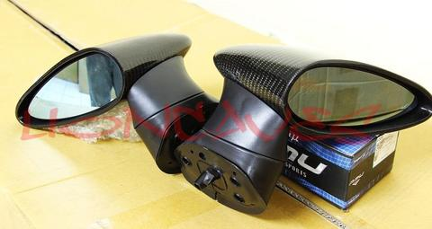 Spion Spoon Carbon Mirror for Civic FD1 - FD2 (import Taiwan)