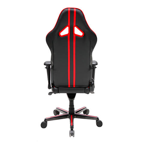 Gaming Chair DXRacer Racing Series OH/RV131/NR BLACK RED