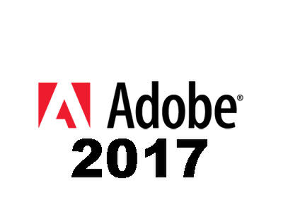 ADOBE COLLECTION 2017