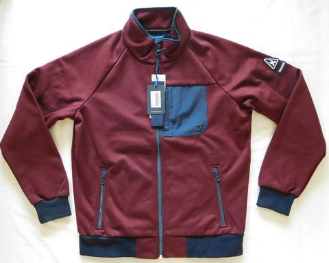 Jacket / Jaket Softshell GAASTRA Original