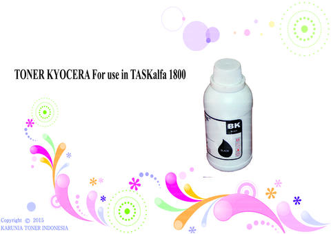 TONER KYOCERA For use in TASKalfa 1800