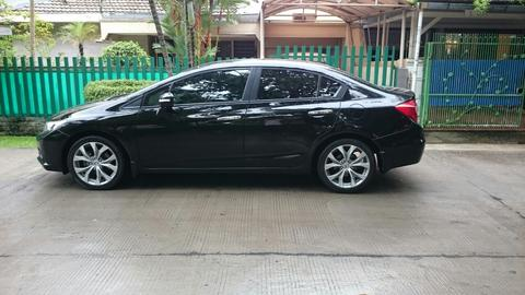 For sale Honda All New Civic 2.0 2012