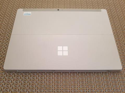 Windows Tablet Jepang - Microsoft Surface 3 Windows 10 64GB 4G LTE