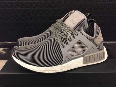 watch e68d4 016d9 WTS: Adidas NMD XR1 Light Grenade (not yeezy/air jordan/fkyknit)