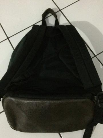 EASTPAK usa 811 leather (tas, jansport, bally, lv) backpak