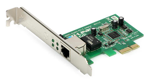 PCI Express TP-Link TG-3468 Network Adapter