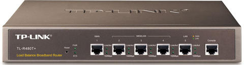 Router TP-Link TL-R480T