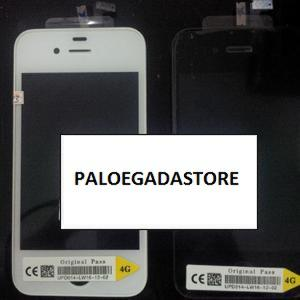 LCD TouchScreen IPhone 4 4G GSM