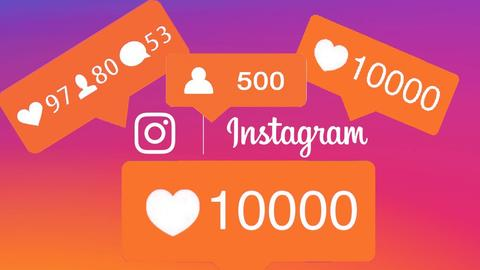[RECOMMENDED SELLER] Jual Jasa Penambahan Follower Instagram + Like Foto 99,99% -