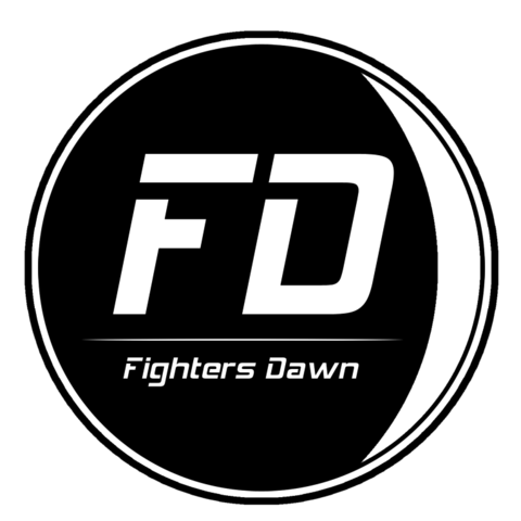 Fighters Dawn Clothing