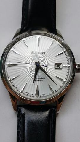 Preowned Seiko coctail SARB065 JDM...muuluus (not orient,citizen)