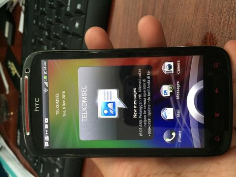 Htc sensation xe murah android