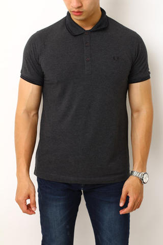 Polo Shirt Fred Perry Premium kode Psp Fred Perry 9
