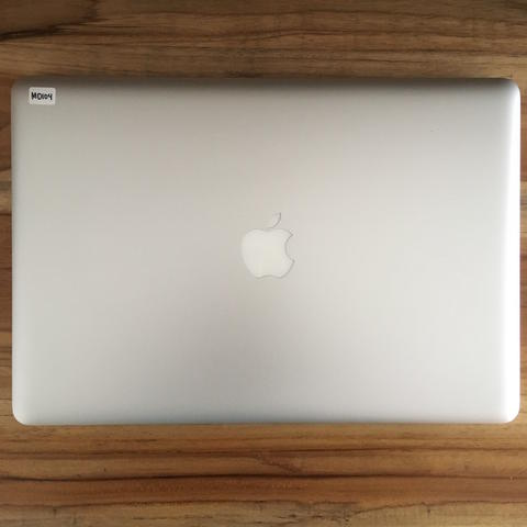"Macbook Pro 15"" Quad Core i7 2.6ghz MD104 - Mid 2012 - FULLSET & Mulus .."