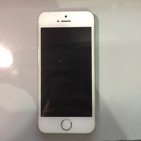 Iphone 5s 32Gb Gold (Inter)