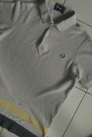 Terjual Fredperry fred perry polo shirt style M3215 127  fa1a8b5b13