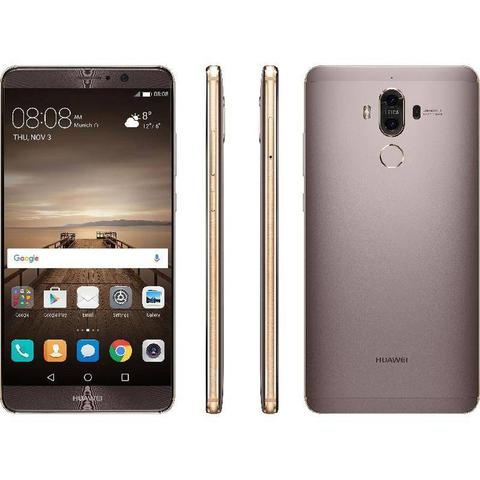 HUAWEI MATE 9 MOCHA BROWN LIMITED DUALSIM 64GB