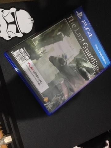 [PS4][2nd] The Last Guardian Region 3/Asia
