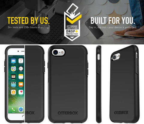 Otterbox Symmetry Case iPhone 7