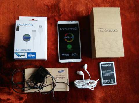 Jual Samsung Galaxy Note3 Super Murah (BU)