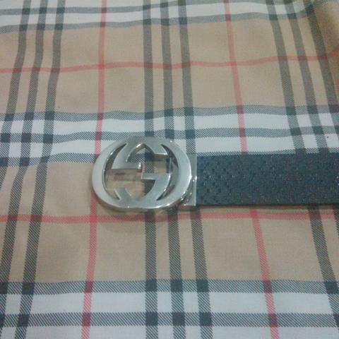 2nd Original kepala belt GUCCI made in Italy, 38mm..