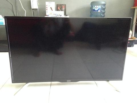 TV Changhong 40 Inch