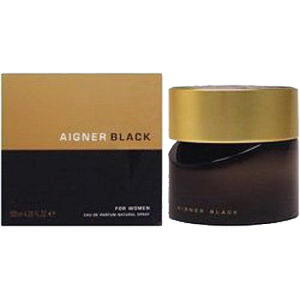 HARGUMS Etienne Aigner Black women EDT 125ml Original Eropa