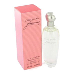 HARGUMS Estee Lauder Pleasures Women EDP 100ml Original Eropa