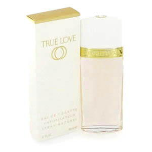 HARGUMS Elizabeth Arden True Love Women EDT 100ml Original Eropa