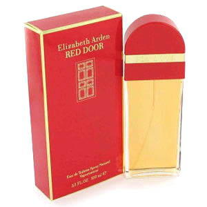 HARGUMS Elizabeth Arden Red Door Women EDT 100ml Original Eropa