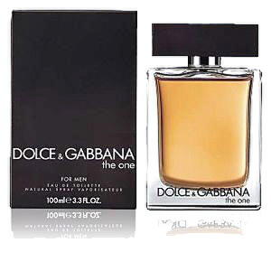 HARGUMS Dolce & Gabanna The one for Men EDT 100ml Original Eropa