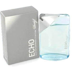 HARGUMS Davidoff Echo Men EDT 100ml Original Eropa